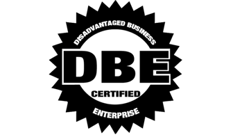 Certified Disadvantaged Business Enterprise DBE