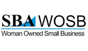 Woman Owned Small Business SBA WOSB